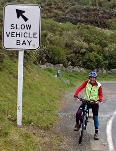 eBikes – the end of life in the slow lane? [photo: Kevin Allan]