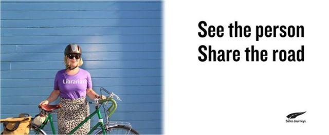 librarian-cyclist
