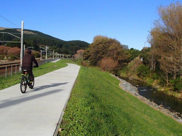 Te Ara Tawa - Porirua trail
