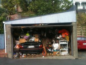 GarageStorage