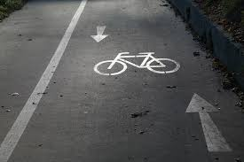 birdirectional cyclelane